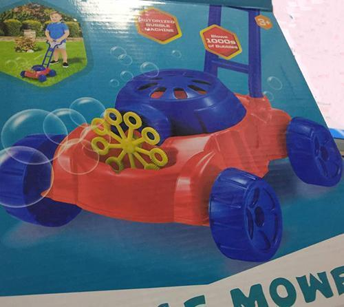 Bubble Machine 3