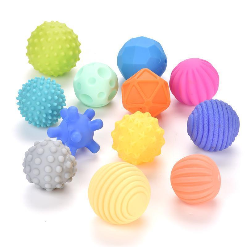 bath massage balls