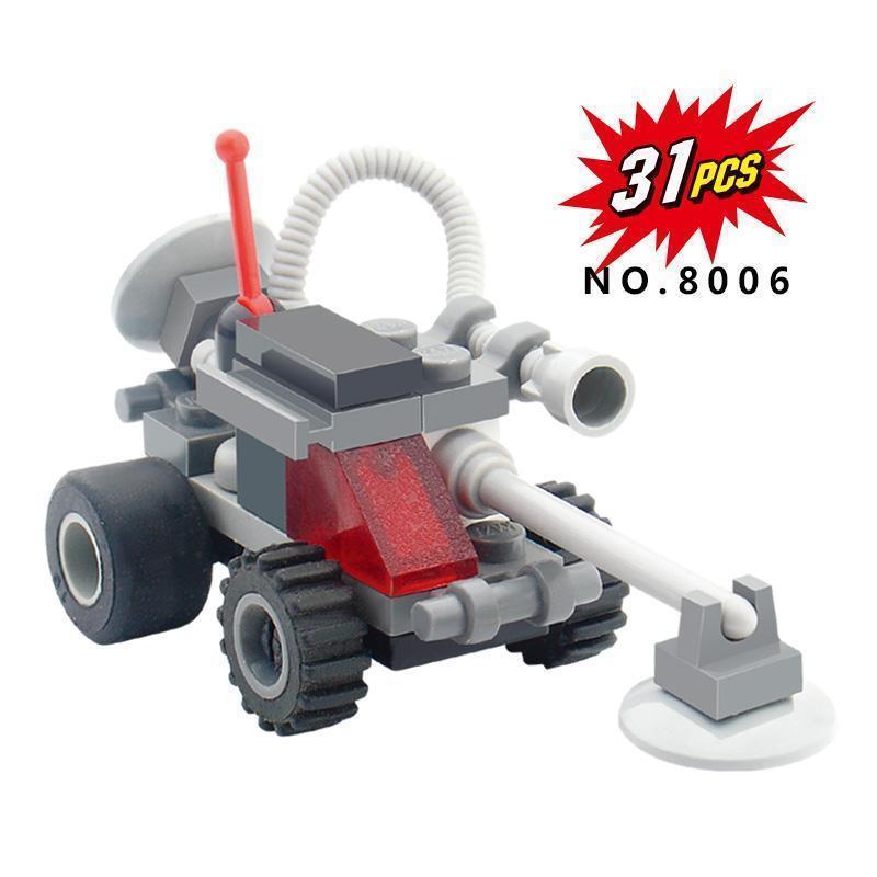 KY8006