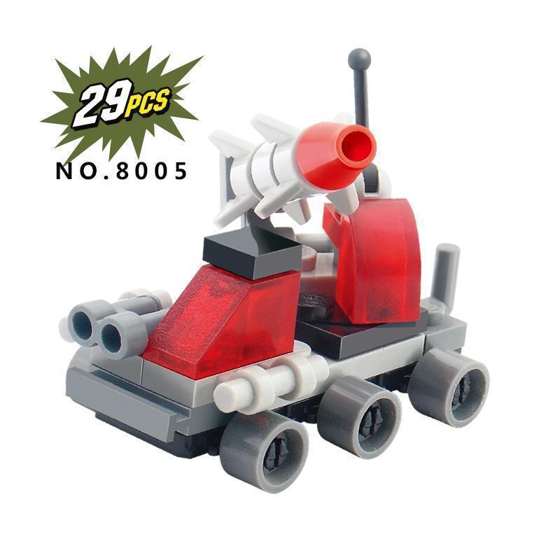 KY8005