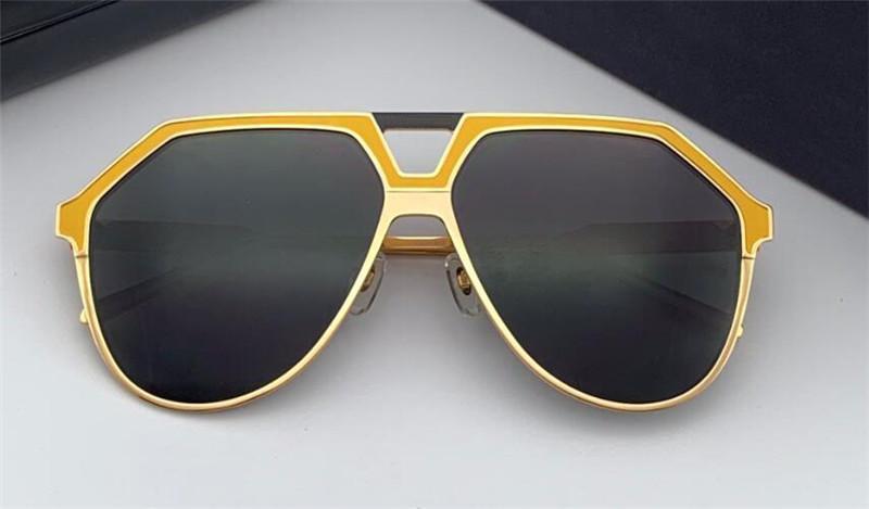 oro giallo nero