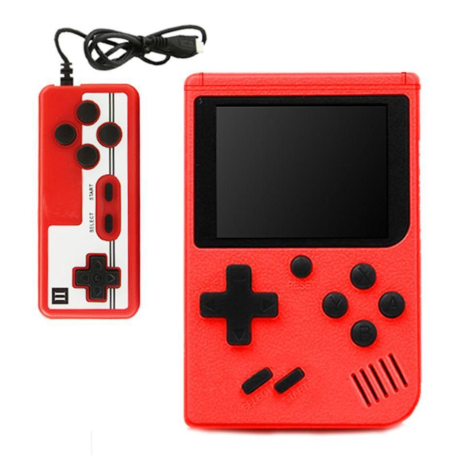 Red with gamepad_with logo