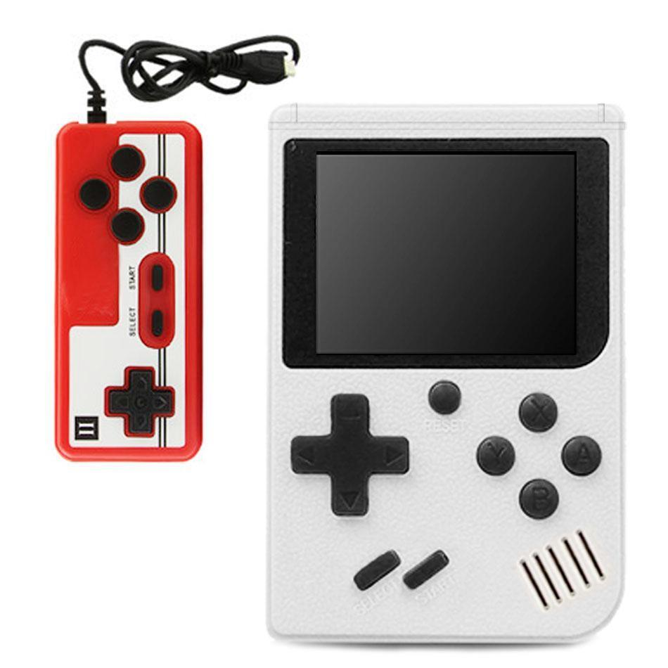 White with gamepad_with logo
