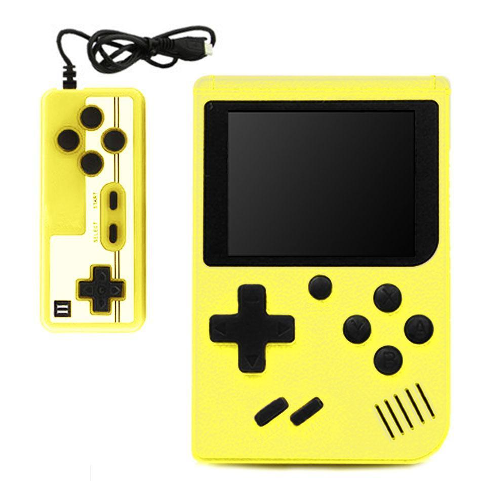 Yellow with gamepad_with logo