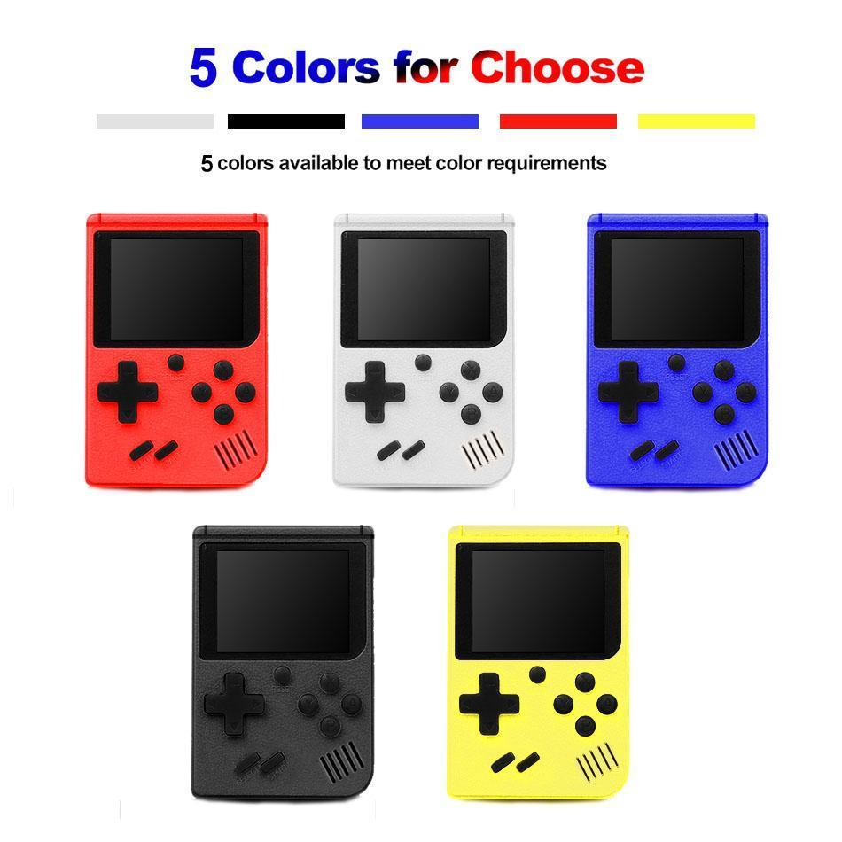 Mixed color with gamepad_with logo