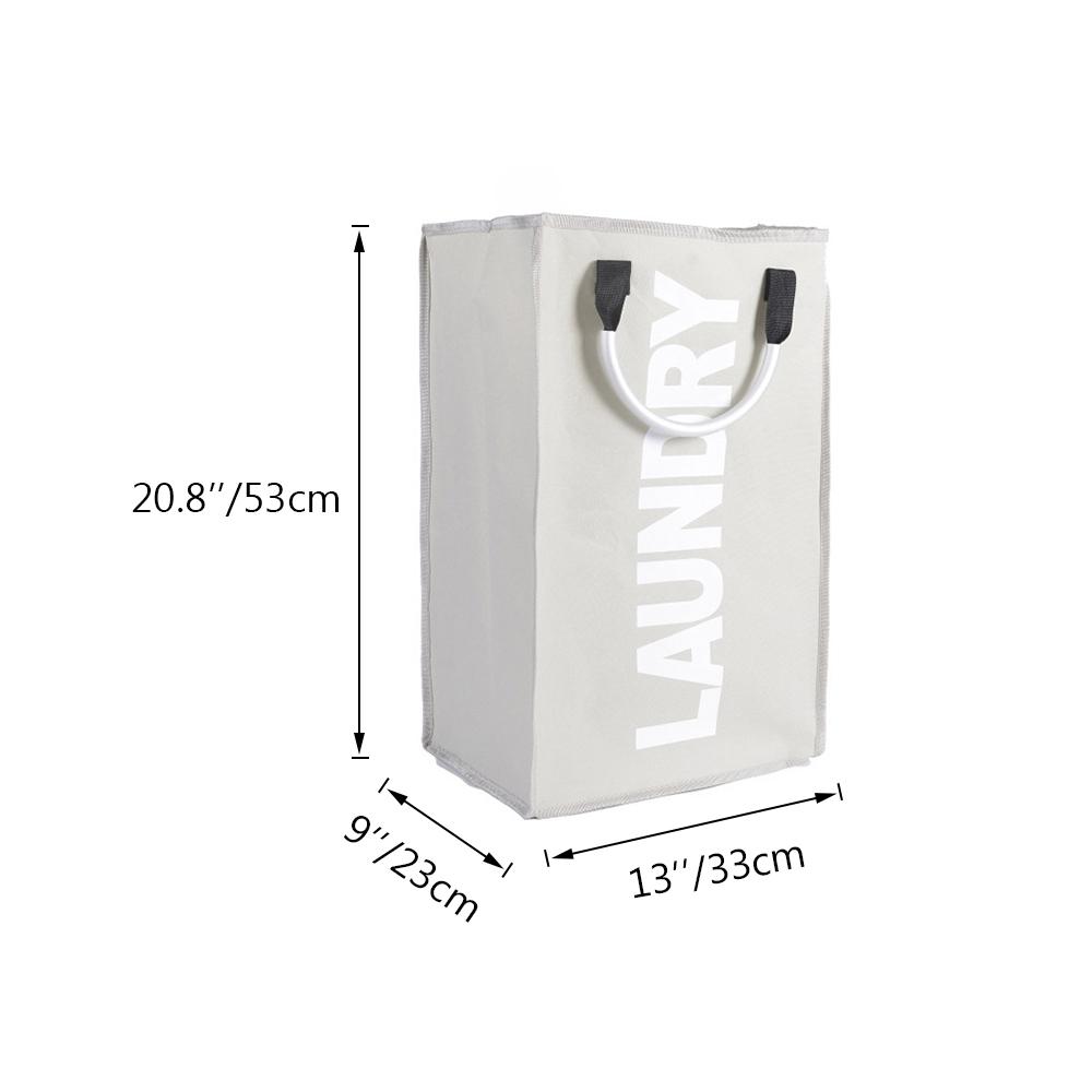 Light gray33x23x53cm