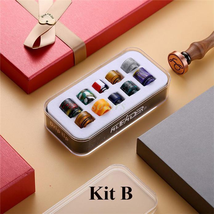 b kit