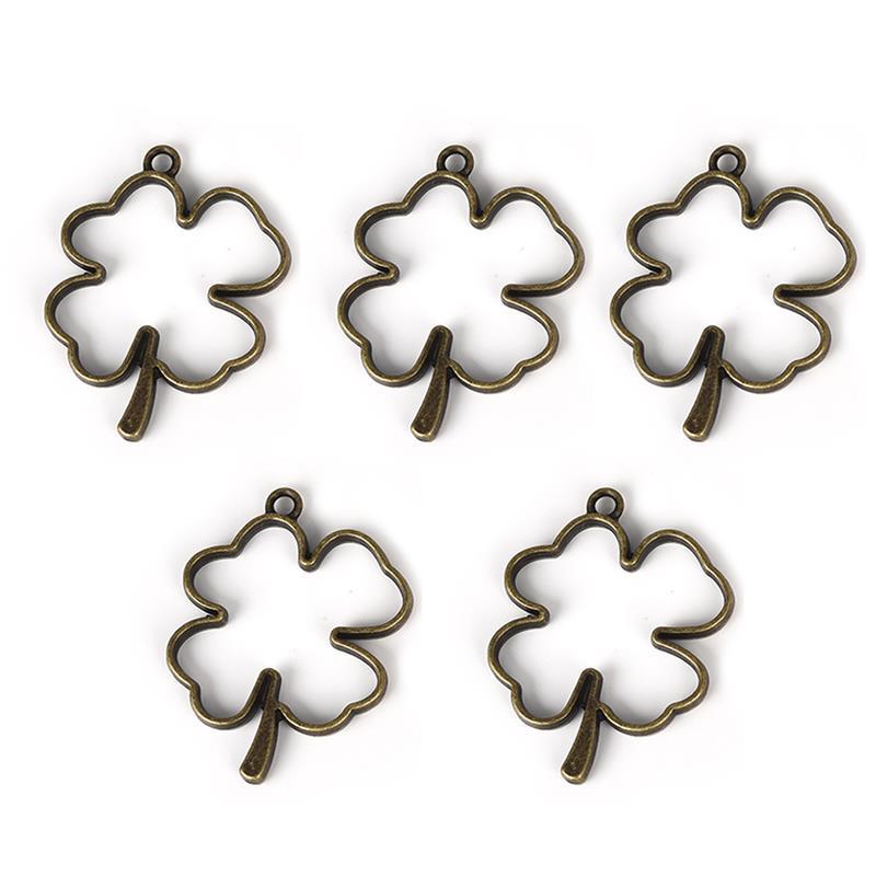 Lucky Clover Bronze