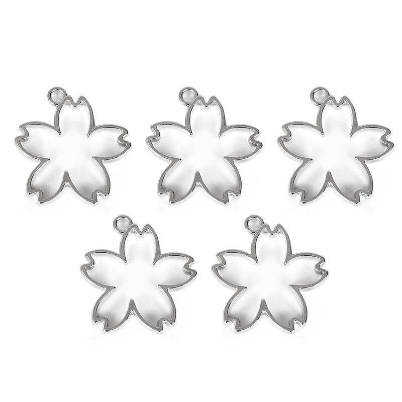 flower1 Silber