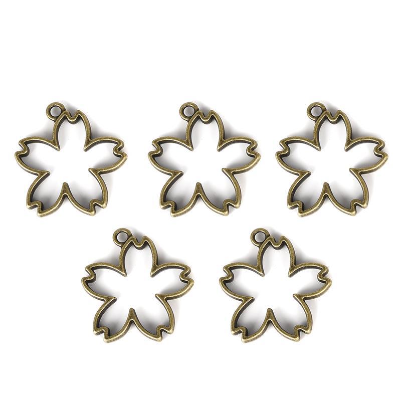 flower1 Bronze