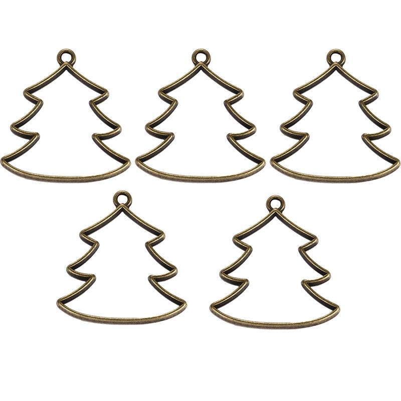 Christmastree Bronze