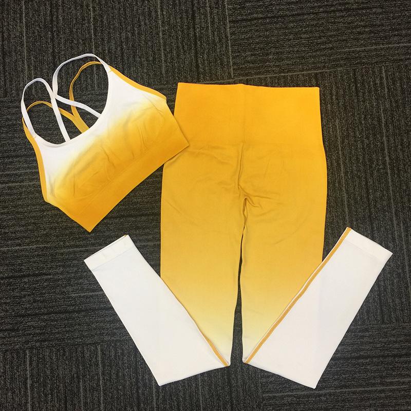 sarı set 2 adet S