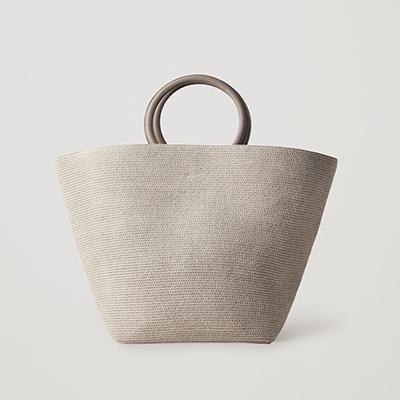 Gray 49cmx17cmx32cm