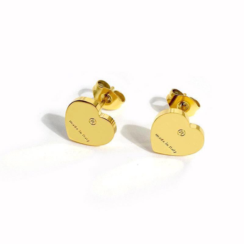 Earrins-Gold