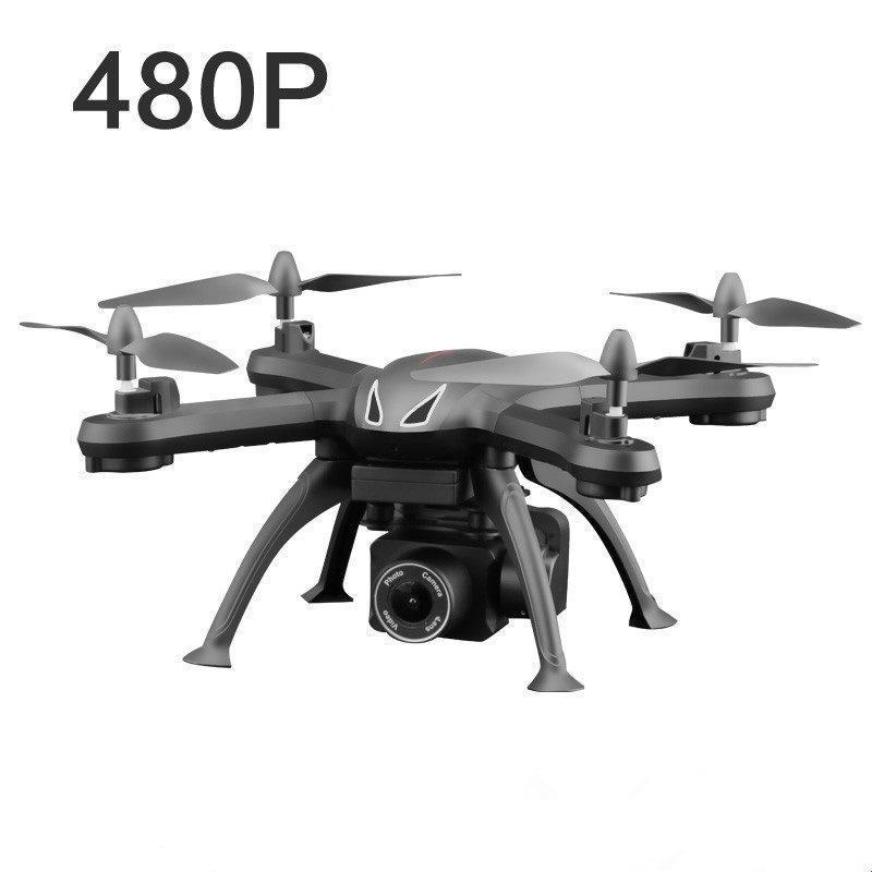 480P negro
