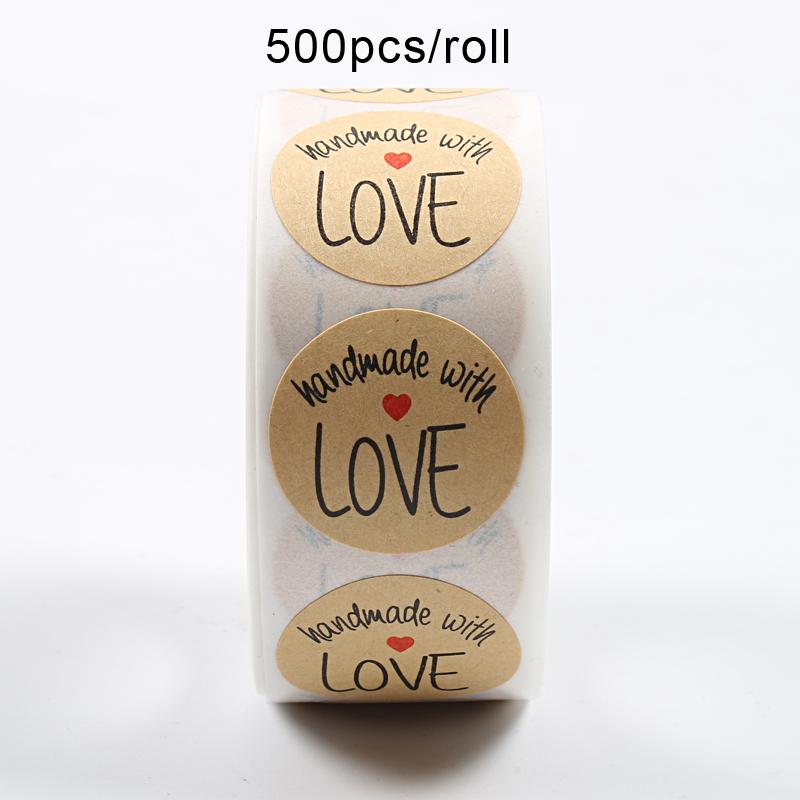 500pcs-25mm-I