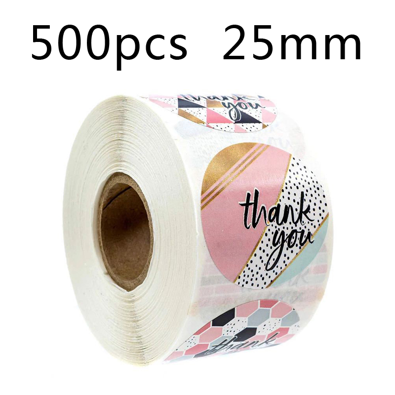 500pcs-25mm-E
