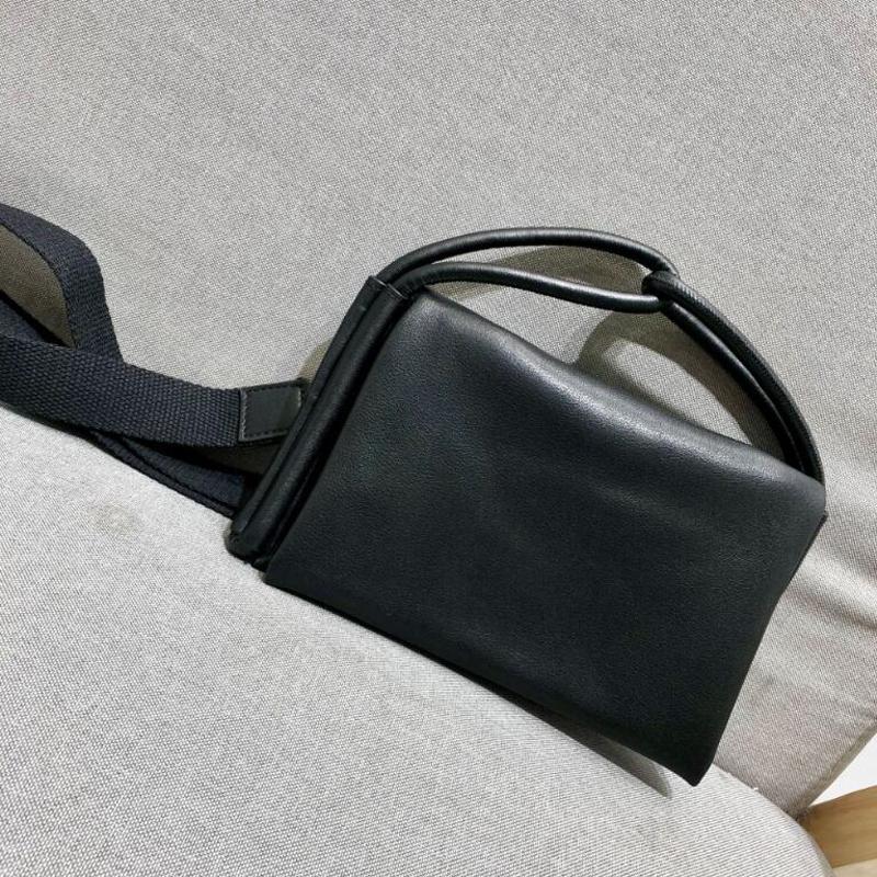 Schwarz 24 x 14 cm