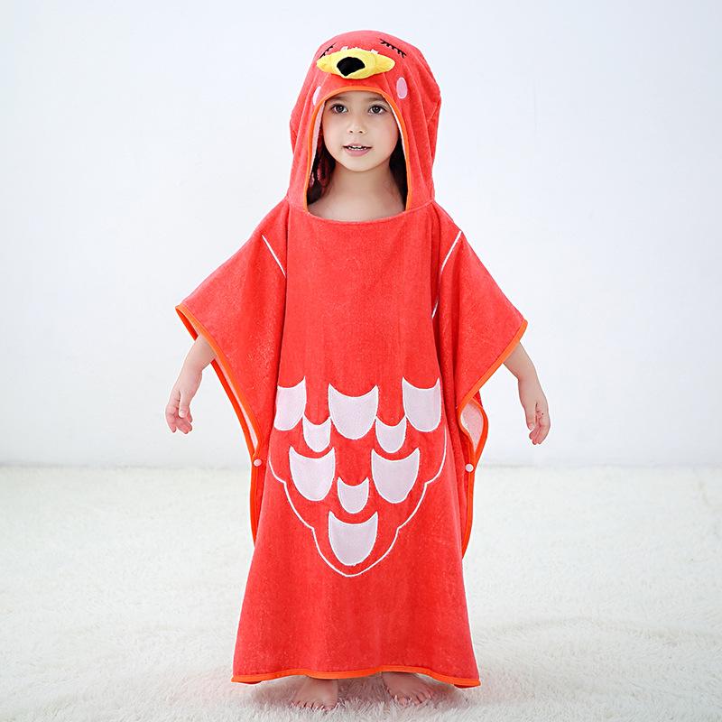 Kırmızı Flamingo 70cm * 140cm