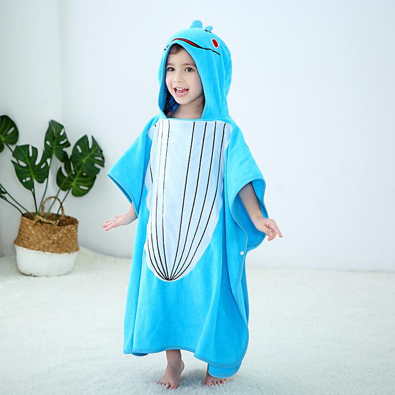 Mavi Balina 70cm * 140cm