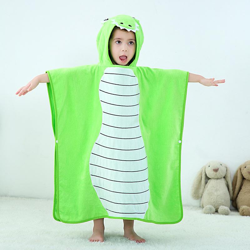 Yeşil Timsah 70cm * 140cm