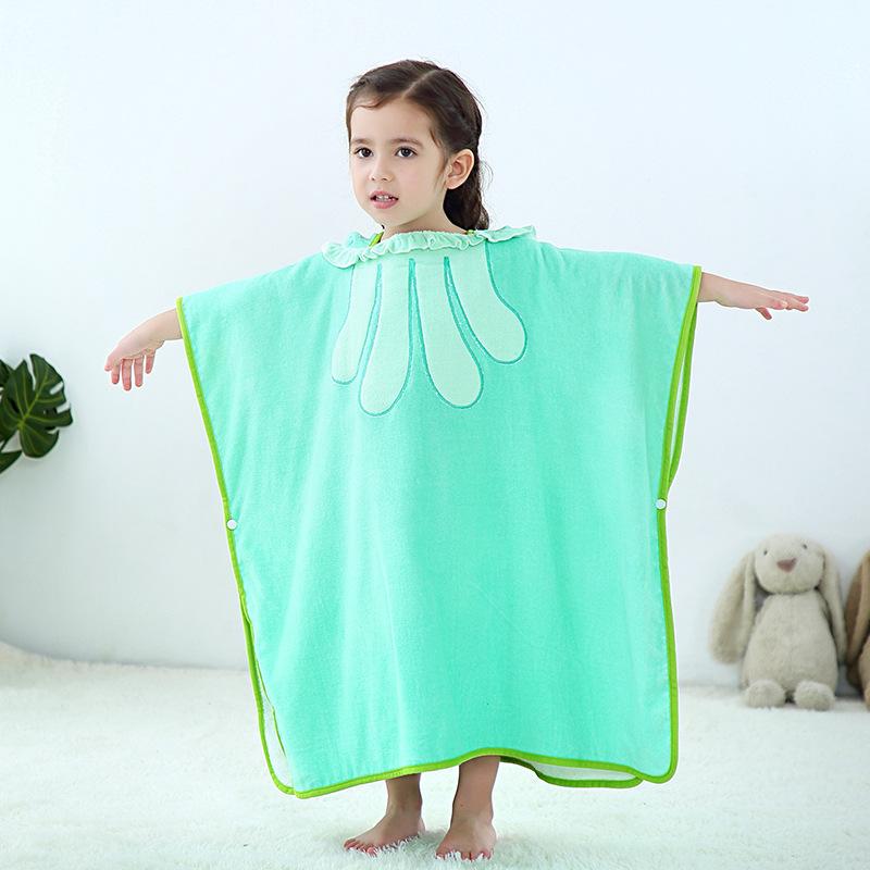 Yeşil Renk Denizanası 70cm * 140cm