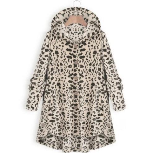 Leopard Grigio