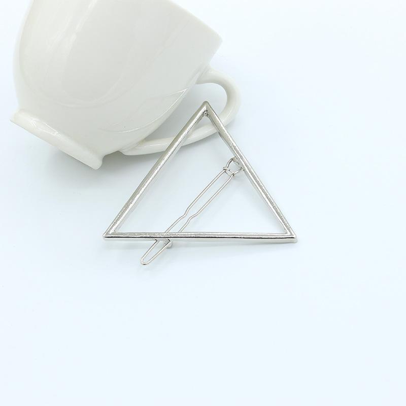 Silber-Dreieck