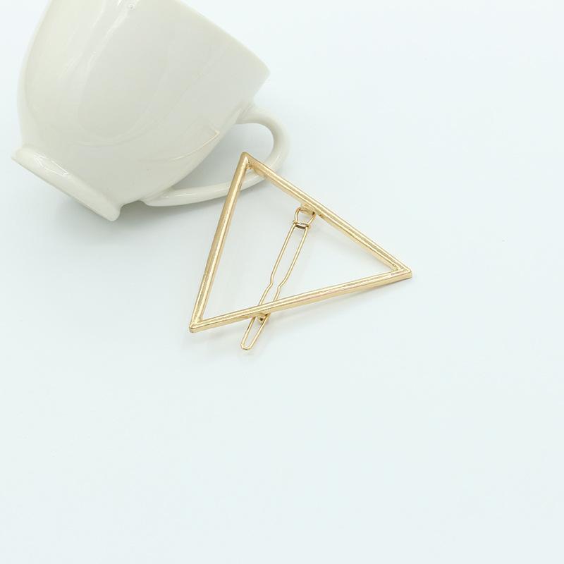 Goldenen Dreieck