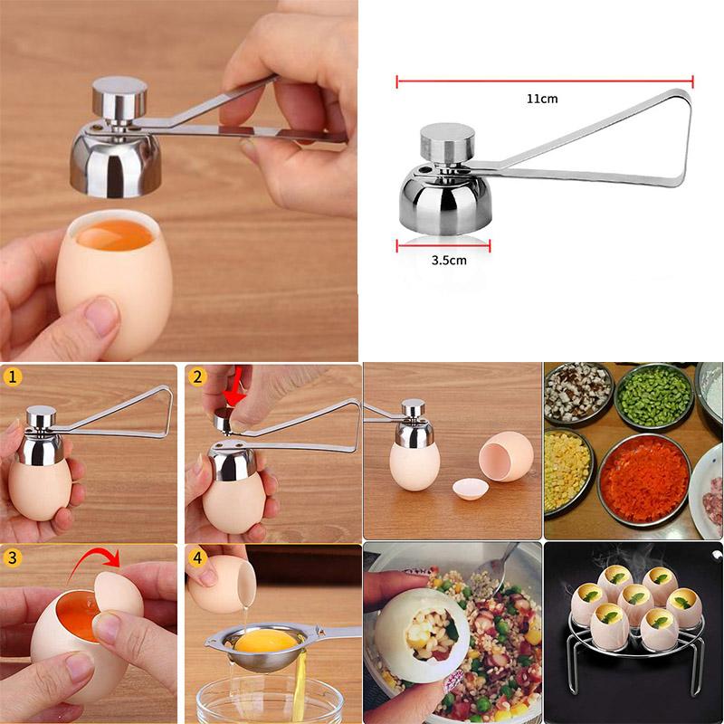 Egg Scissors