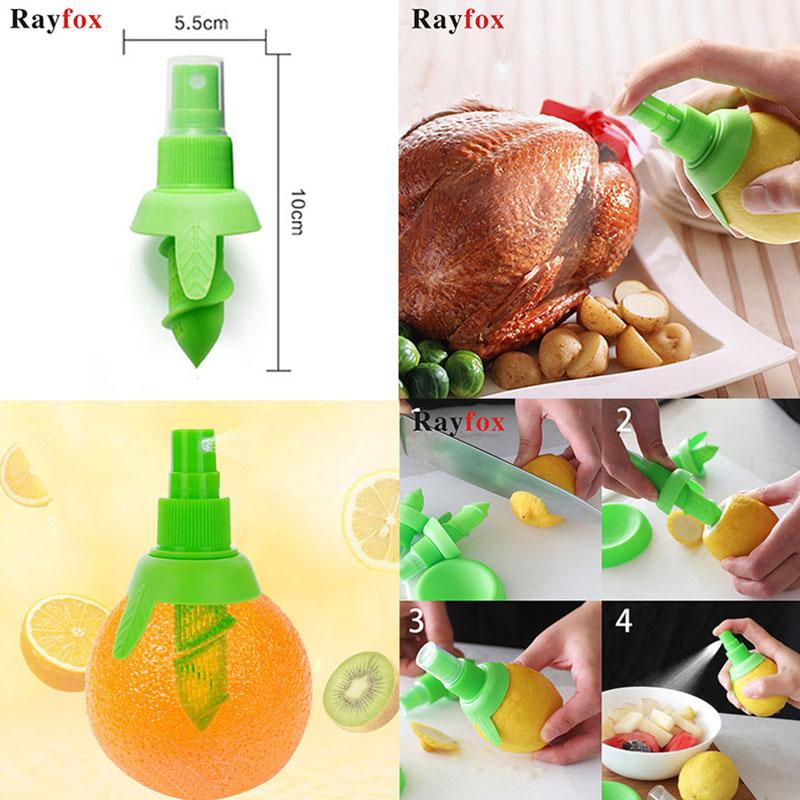 1 pc Lemon Sprayer