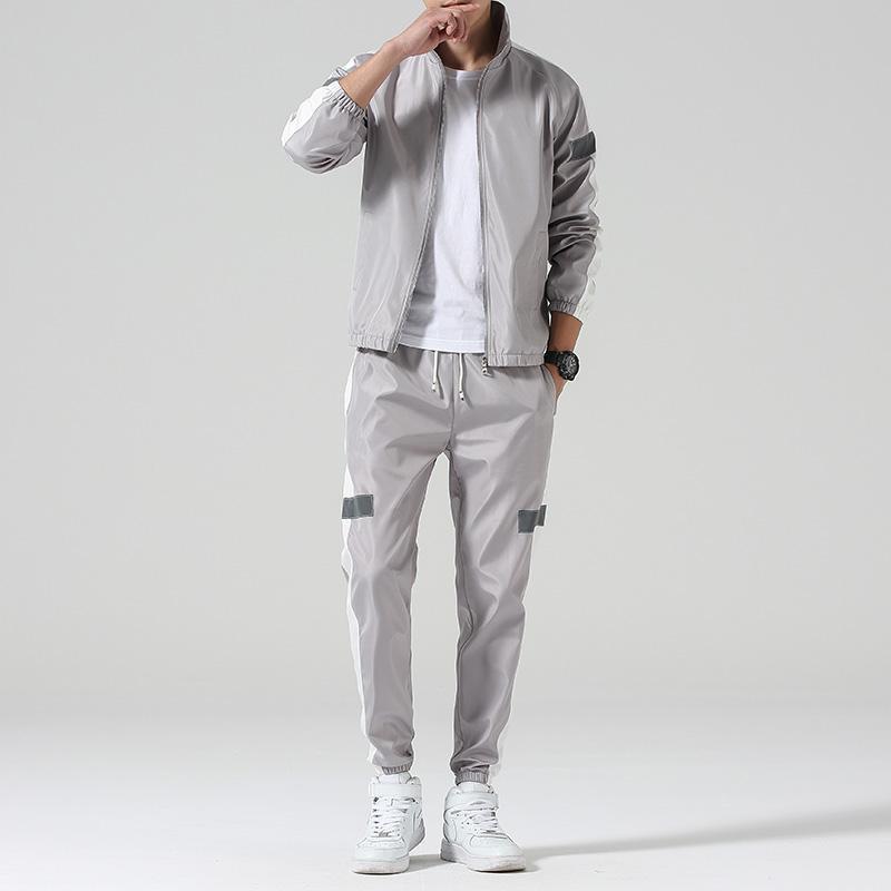 ZYA19-3 Серый