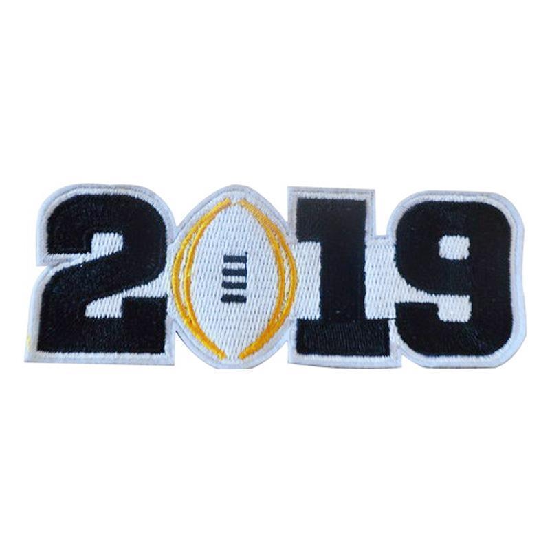 2019 patch