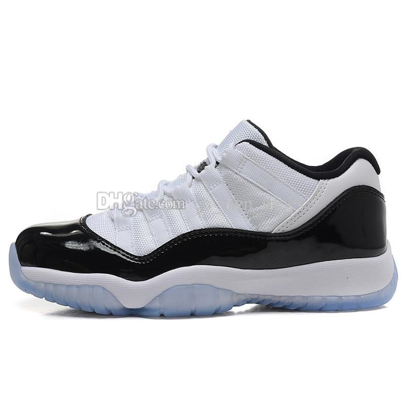 # 19 Low Concord