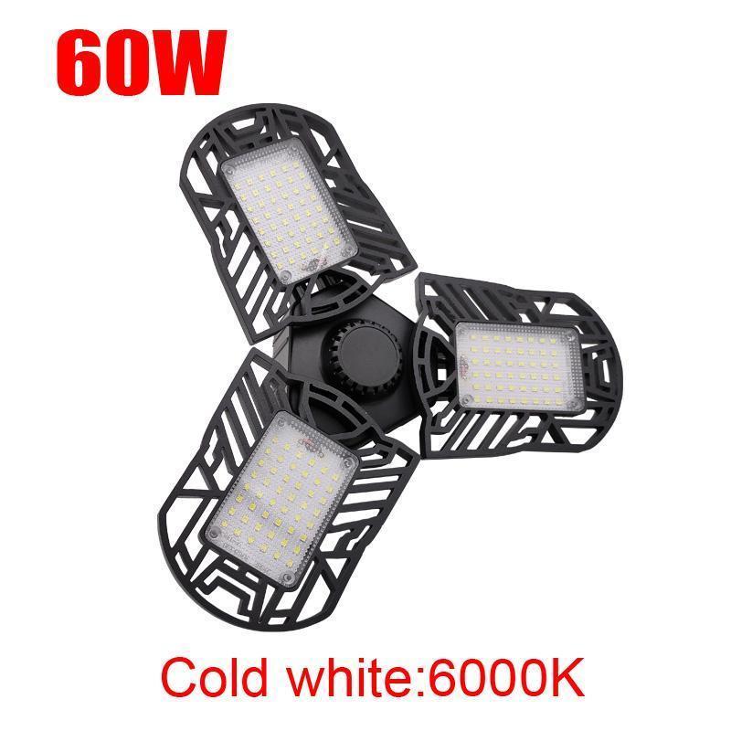PAS Motion Sensor 6000K 60W