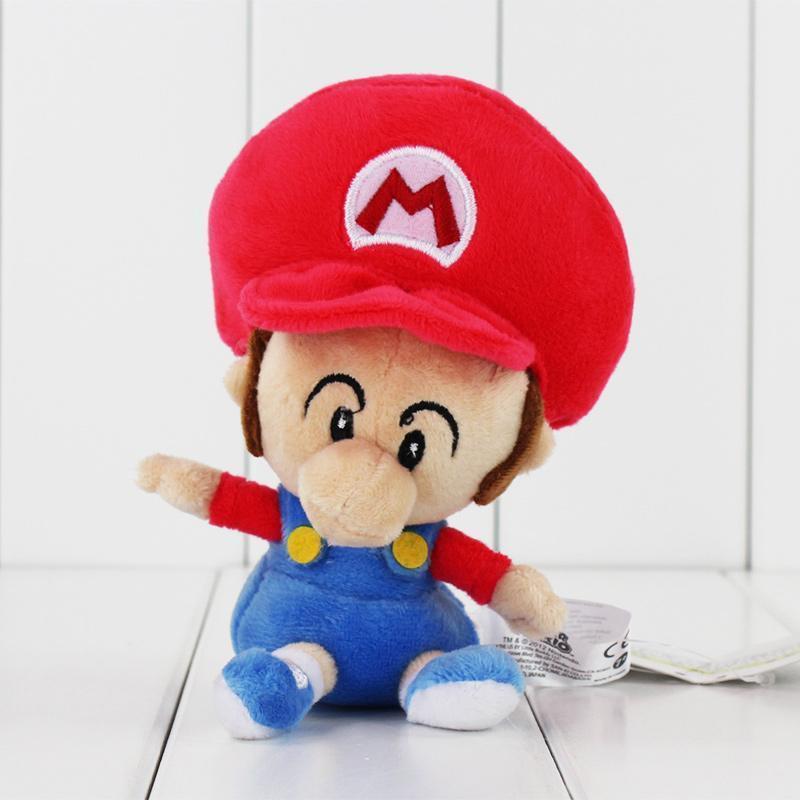 ребенок Марио