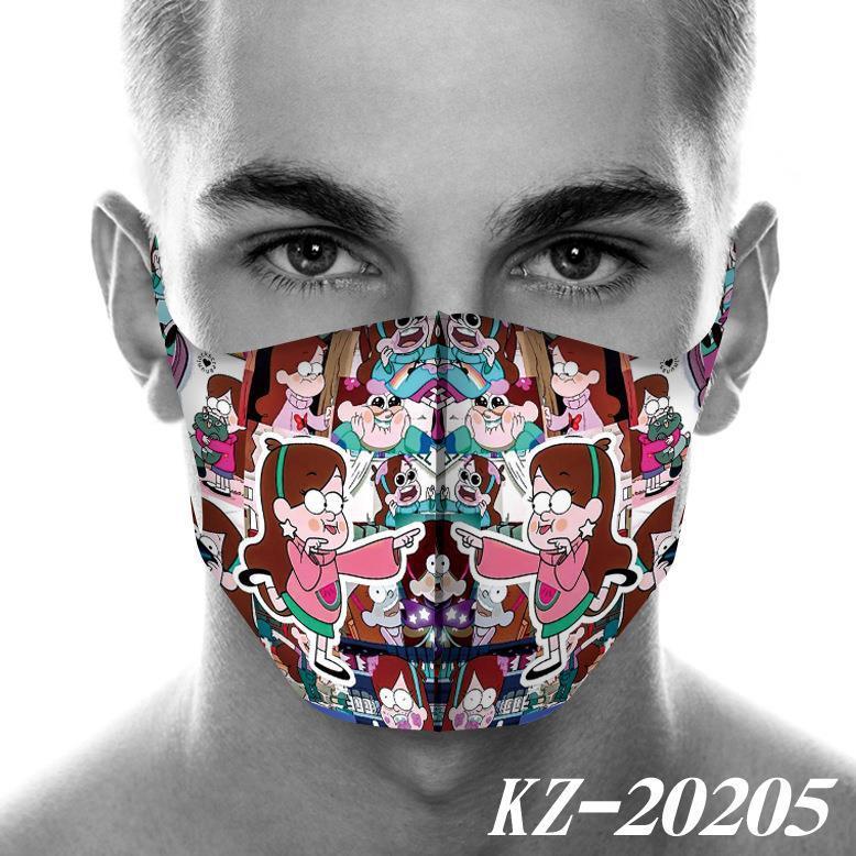 KZ-20205, nenhum filtro