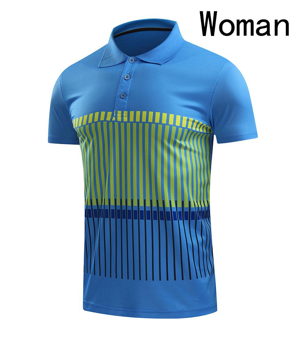 Mulher 1 camisa