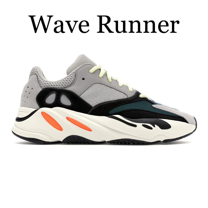 موجة عداء