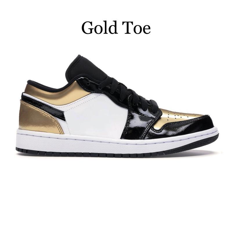 Altın Toe