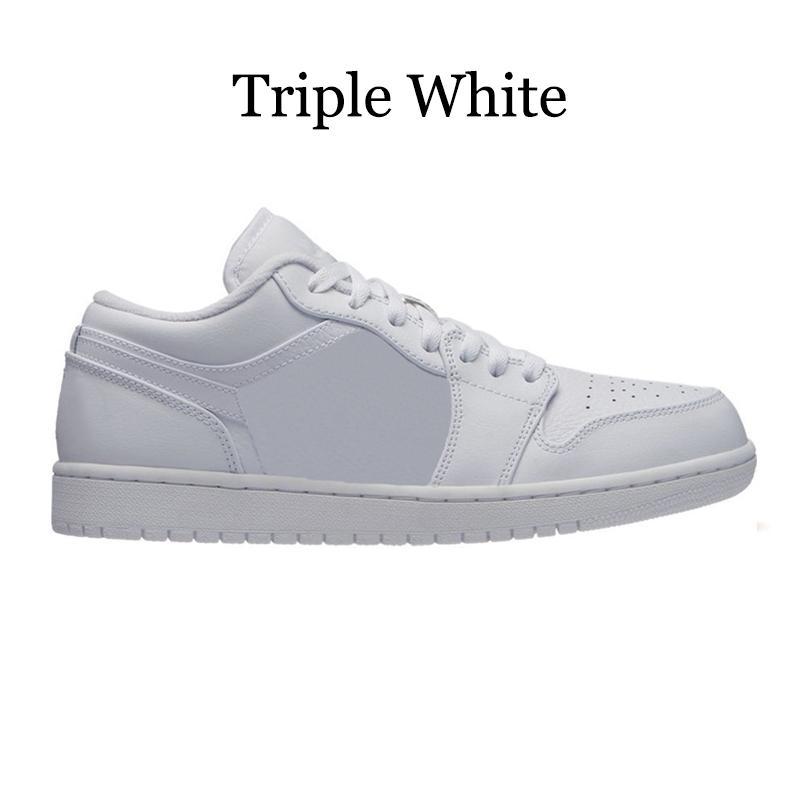 üçlü Beyaz