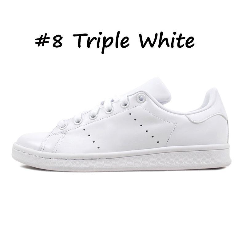 8 üçlü beyaz
