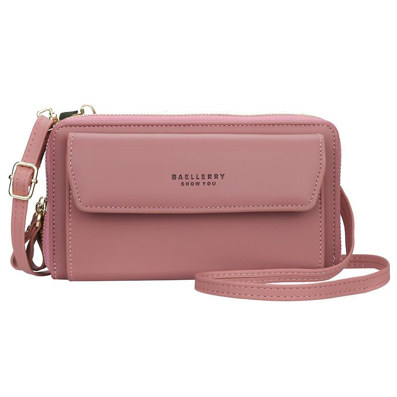 Escuro Mini Pink (Max Length20cm)
