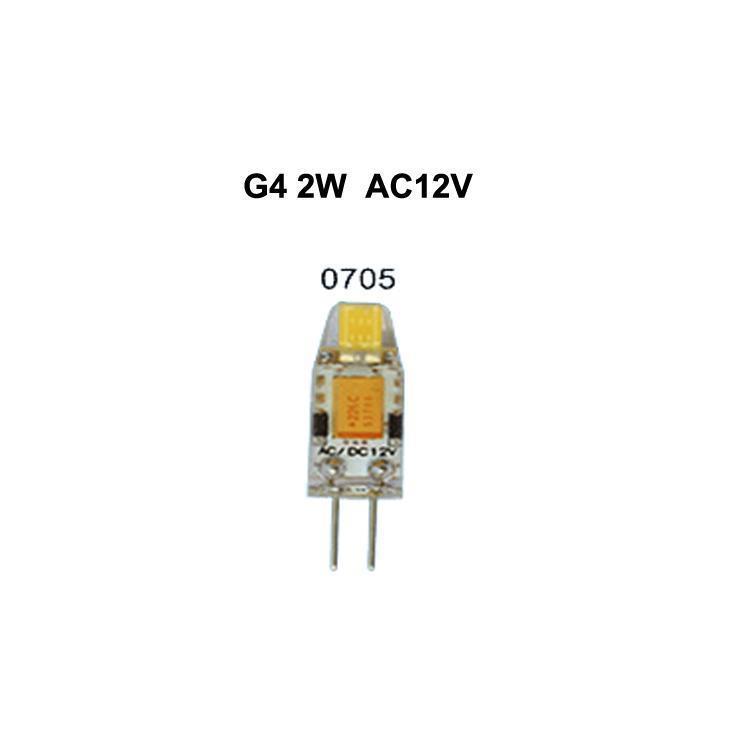 G4 2W AC12V