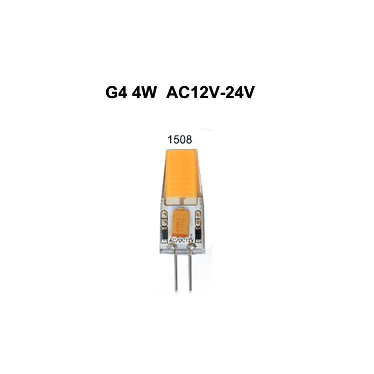 G4 4W AC12V-24V