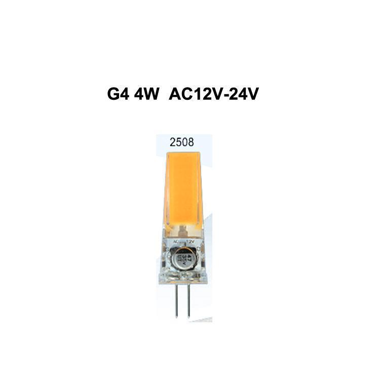 G4 5W AC12V-24V