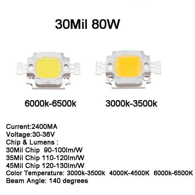 30mil 80w (30v-36)