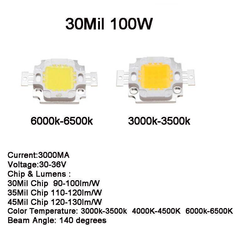 30mil 100w (30v-36)