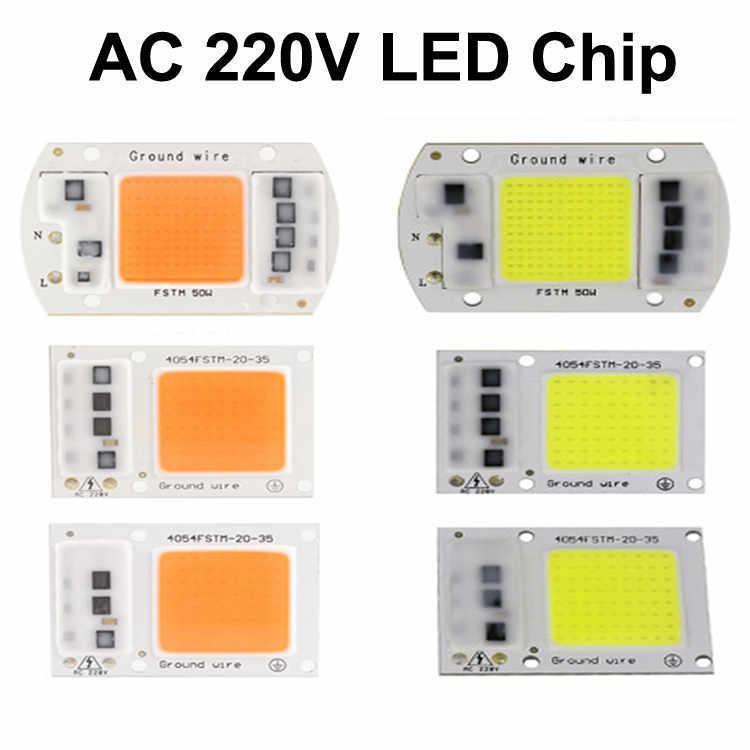 AC 220V LED رقاقة