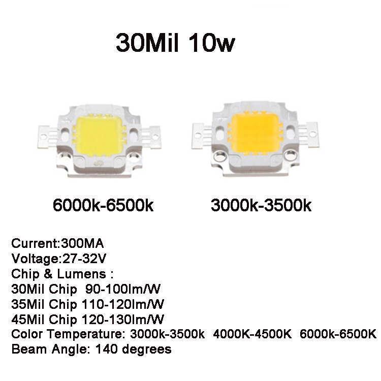 30mil 10w (27В-32В)